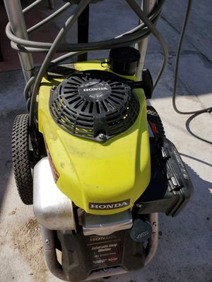 Pressure washer for Sale in Highland, CA