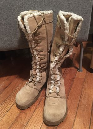ALDO Women's sz 7.5/8 (38) Winter Boots - Great Condition- Worn Once for Sale in New York, NY