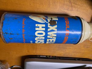 Antique thermos vacuum bottle for Sale in Cleveland, OH