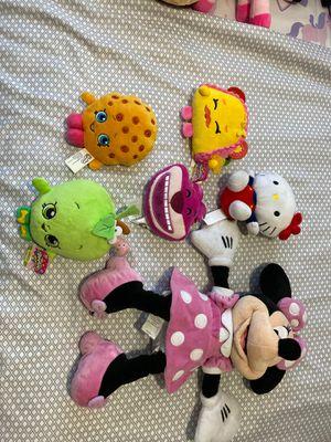 Stuffed animals for Sale in Modesto, CA