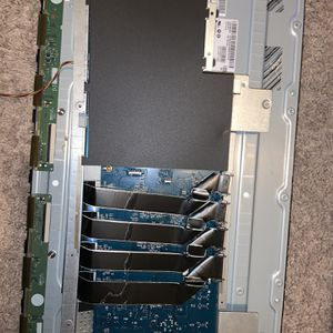Dell Monitor U3415Wb Main Board with Power Supply Board for Sale in Issaquah, WA