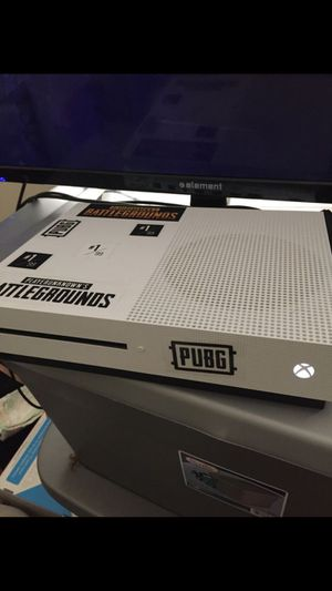 Xbox one S (1tb) for Sale in Baltimore, MD