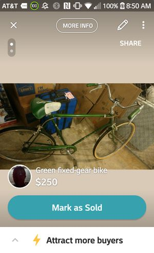 Schwinn classic cruiser bike for Sale in Ferndale, MI
