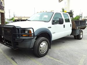 2007 Ford F450 for Sale in Houston, TX