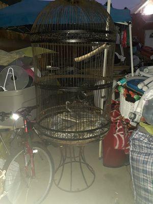 Bird Cage for Sale in Gardena, CA