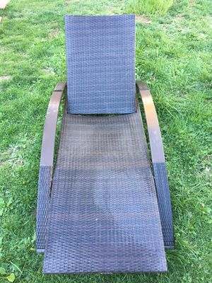 Lounge Chair for Sale in Silver Spring, MD