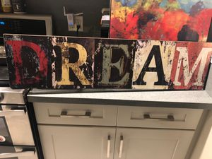 DREAM artwork for Sale in Hayward, CA