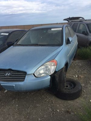 2010 Hyundai Accent parting out for Sale in Woodland, CA