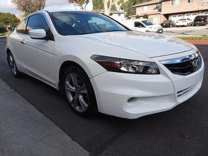 2012 Honda Accord EXL for Sale in Bellflower, CA