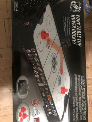 Air hockey table for Sale in Hemet, CA