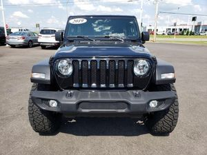 2019 Jeep Wrangler for Sale in Atlanta, GA