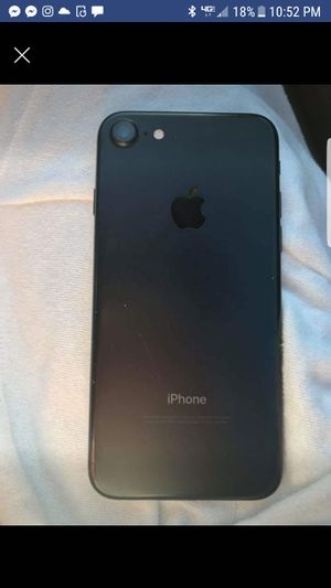 IPhone 7(unlocked) for Sale in US