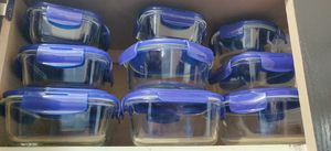Kitchen Storage containers for Sale in Irving, TX