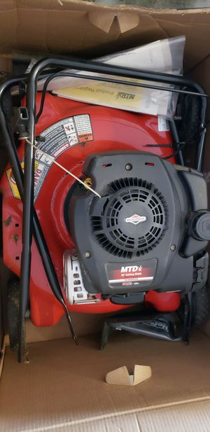 Lawn Mower (Gas) for Sale in Lake Elsinore, CA