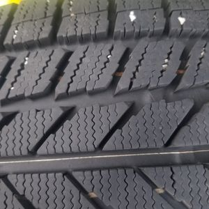 LIKE NEW Toyo Studless SNOW tires-17 In for Sale in Bothell, WA