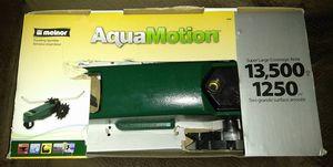 Melnor Traveling Tractor Sprinkler NEW for Sale in Modesto, CA