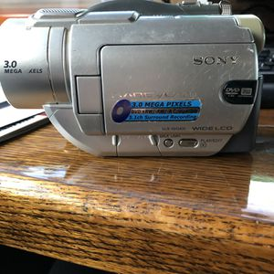 Sony Handy cam Mini Camcorder for Sale in Deerfield, IL