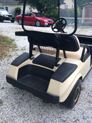 2002 Club car 48 volt. for Sale in Amherst, VA