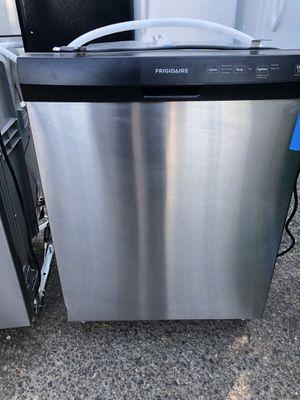 Refurbished Frigidaire Stainless Steel Dishwasher for Sale in Anaheim, CA