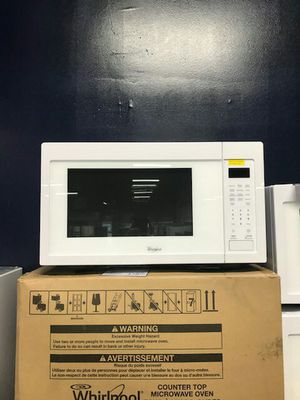 Whirlpool Microwave for Sale in St. Louis, MO