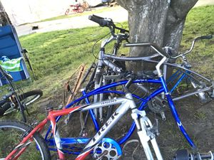 10 bike frames for Sale in Tigard, OR