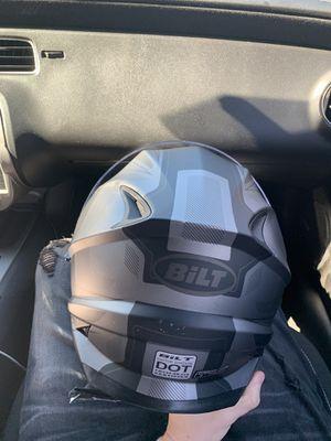 Bilt helmet small brand new for Sale in Tempe, AZ