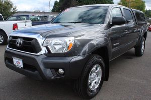2015 Toyota Tacoma for Sale in Auburn, WA