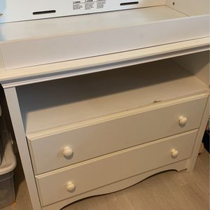 Changing Table/dresser for Sale in Upland, CA