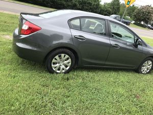 Honda civic 2012 for Sale in Smyrna, TN