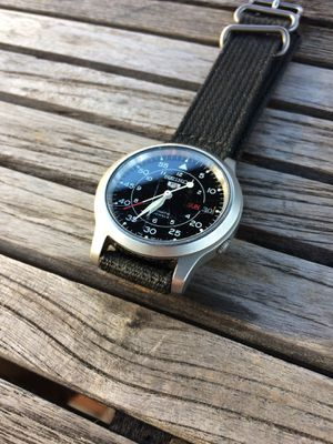 Seiko SNK809 for Sale in West Los Angeles, CA