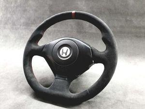 S2000 custom steering wheel flat bottom for Sale in Vancouver, WA