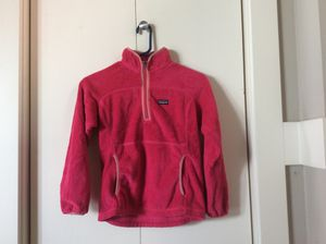 Patagonia Girls Fleece for Sale in Seattle, WA