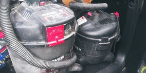 Vacuums free for Sale in Oak Park, IL