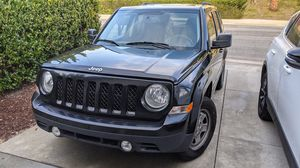 Used 2014 Jeep Patriot Sport FWD for Sale in West Covina, CA