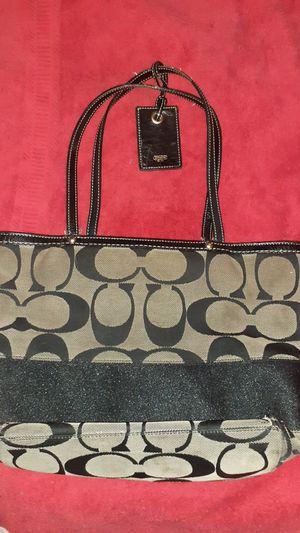 Coach purse for Sale in Flint, TX