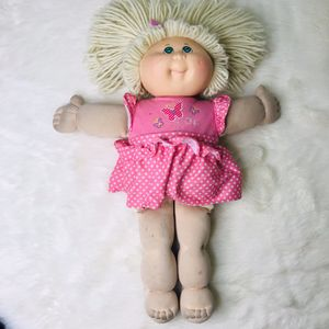 Cabbage Patch Doll With Brond Hair for Sale for sale  Sylmar, CA