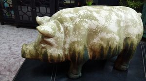 Decorative pig for Sale in Islip, NY