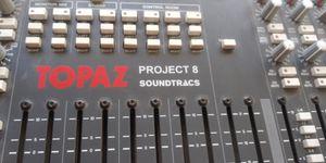 Topaz 32/64 channel studio mixing board for Sale in Phoenix, AZ