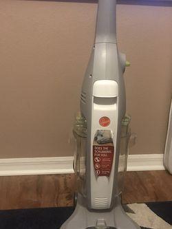 Hoover Hard Floor Deluxe Cleaner for Sale in Lutz,  FL