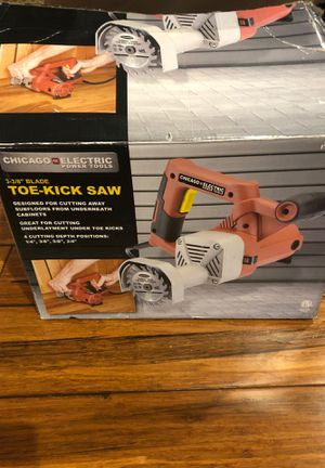 Kick saw for Sale in Portland, OR