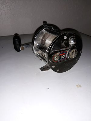 Penn 10 Mag Tuned Fishing Reel for Sale in Apple Valley, CA