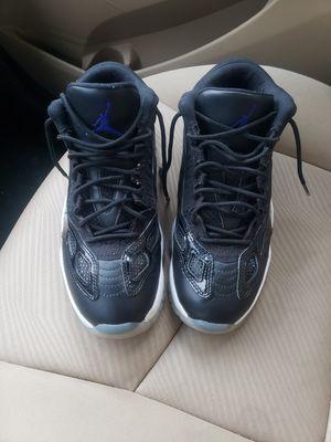 "Jordan Retro 11 Low ""Space Jam"" Size 8 for Sale in Buffalo, NY"