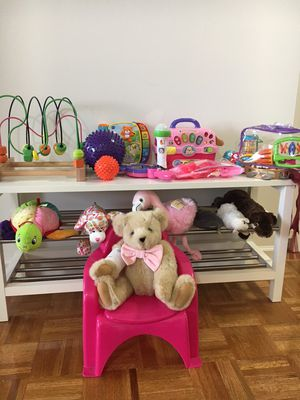 Multiple baby & toddler toys for Sale in Jersey City, NJ