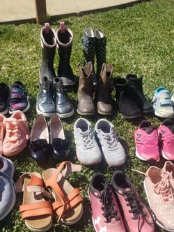 Girls Shoes for Sale in Montebello,  CA