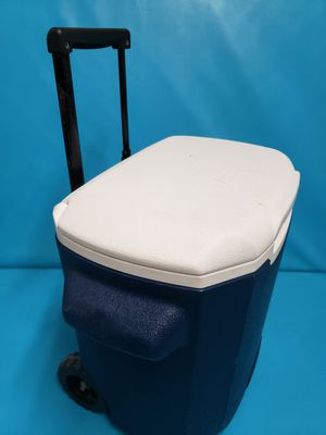 Coleman 16-Quart Cooler with Wheels for Sale in Homestead, FL