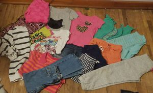Spring Wardrobe 6x HUGE LOT NAME BRANDS GREAT CONDITION for Sale in Park Rapids, MN