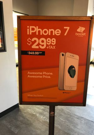 Iphone7 for Sale in Baton Rouge, LA