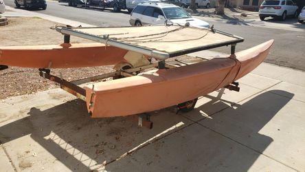 Hobie Catamaran for Sale in Glendale,  AZ