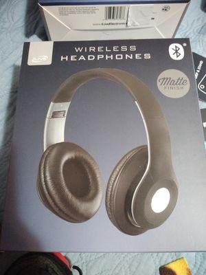 Wireless headphones for Sale in Portland, OR
