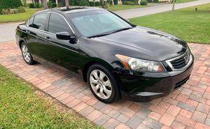Black 2009 Honda Accord 4WDWheels Good for Sale in Pueblo, CO